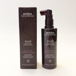 Aveda Invati Scalp Revitalizer Reduce Hair Loss